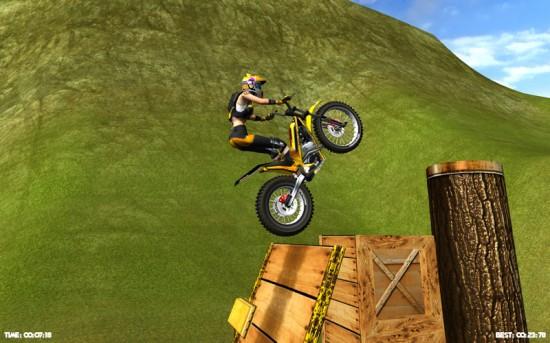 giochi di motocross da