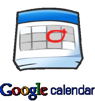 Calendario Google