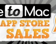 SlideToMac App Store Sales – 18 Dicembre 2011 – Applicazioni in offerta