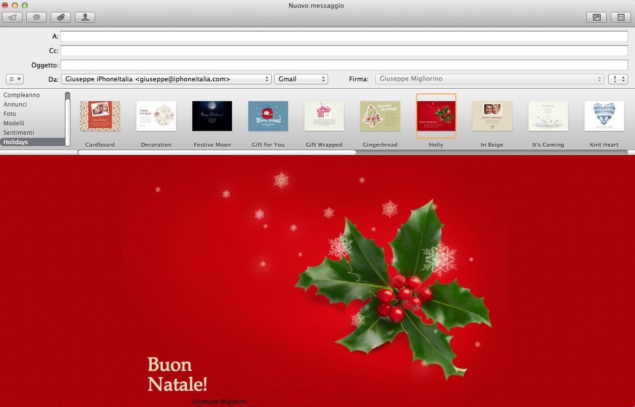 Immagini Natale Email.Email Auguri Di Natale