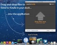 """L'applicazione """"Send to Kindle"""" arriva anche su Mac"""