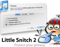 """Little Snitch 2.5.1 """"vittima"""" del MUPromo per un'offerta da non perdere"""