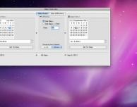 Date Time Calc: l'applicazione per il calcolo delle date su Mac