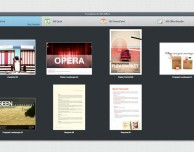 50 modelli gratuiti per MS Office disponibili su Mac App Store