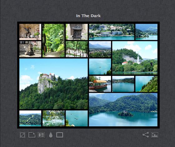 Molto Collage a portata di click con Choco 1.0, software oggi in  EU08