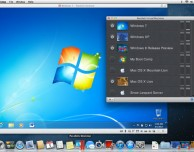IFA 2012: Parallels presenta le novità per la virtualizzazione di Windows su Mac