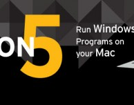 VMware rilascia VMWare Fusion 5
