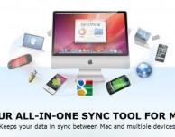 SyncMate Expert in promozione al 60% di sconto!