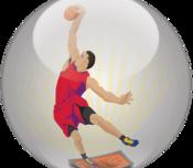 Basket 3D Sketcher for coach e Basket 3D Viewer: strategie ed esercizi d'allenamento per la pallacanestro