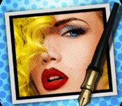 Pop Dot Comics: trasformare le immagini in stile fumetto