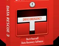 Supporti danneggiati o dati cancellati accidentalmente? Data Rescue, oggi in promozione, è giunto a salvarci!