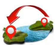 Travel Route Planner: l'app per programmare da Mac i propri viaggi.