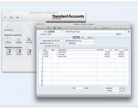 Standard Accounts 6.4 AUS: il gestionale semplice e gratuito