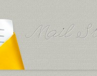 Mail Stationery 2 in promozione!