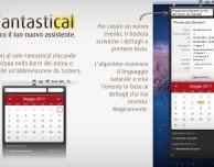 Fantastical: app calendario con tante funzioni ora al 50% di sconto
