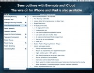Cloud Outliner: gestiamo i nostri impegni in maniera diversa