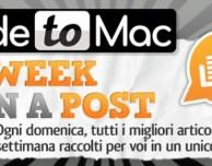A Week in a Post – 07/09/2014: il meglio della settimana su SlideToMac!
