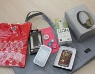 In Giappone in vendita le borse della fortuna Apple