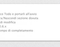 Todo Pro per Mac si aggiorna alla versione 2.0.3