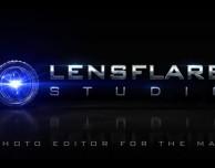 Lensflare Studio: un tocco di luce alle tue foto