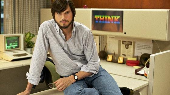 """17ded12d4fe Steve Wozniak, noto co-fondatore di Apple, è tornato nuovamente a parlare di  """"jOBS"""", il film basato sulla biografia di Steve Jobs che arriverà nelle  sale ..."""