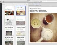 Evernote per Mac si aggiorna