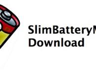 SlimBatteryMonitor: durata batteria Mac indicata in ore e minuti