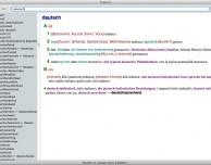 Il Dizionario di Tedesco Zanichelli approda su Mac App Store