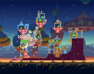 Angry Birds Seasons approda su Mac App Store
