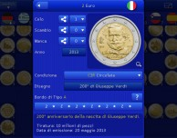 """""""Collezione Euro Monete – con i 2 Euro Commemorativi"""" ora anche per Mac OS X"""