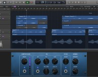 Apple rilascia Logic Pro X 10.0.3