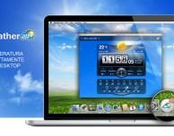 Meteo Live: il meteo con stile sul tuo Mac
