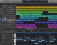 Logic Pro X è ora compatibile con Garageband 10