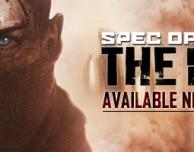 Spec Ops: The Line, disponibile la versione per Mac