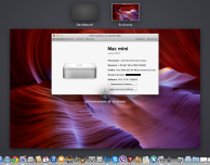 Guida: installare OS X Mavericks su computer Mac ufficialmente non supportati (Mac Mini mid 2007)