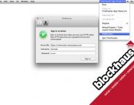 TimeTracker: una piccola utility che consente di tracciare l'uso del tempo direttamente dalla menu bar del Mac