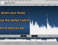 Anytune: l'app per imparare un brano ad orecchio, rallentandone la velocità di riproduzione