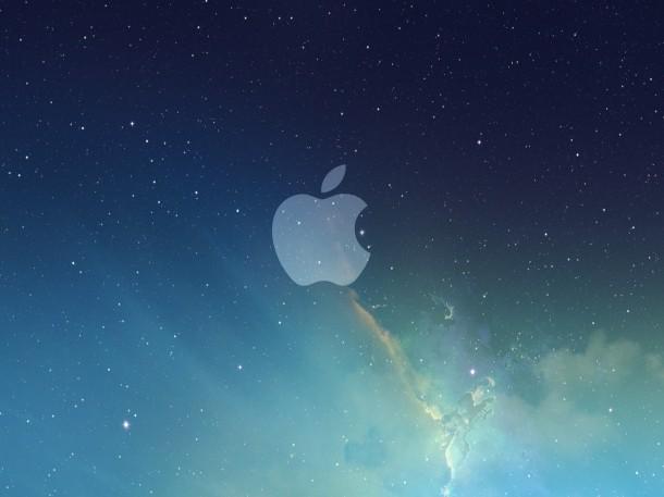 20 Wallpaper Con Il Logo Della Mela Per Mac Slidetomac
