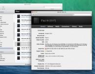 Mactracker 3.1: aggiunti nuovi prodotti della storia Apple