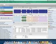 Triumph: un editor audio potente, versatile e programmabile con AppleScript