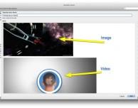 Come aggiungere immagini e video alle note protette dal Portachiavi – Guida