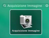 Importare le immagini su Mac da iPhone e iPad con Acquisizione Immagini – Guida