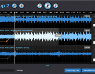 Mashup 2, crea i tuoi remix di alta qualità