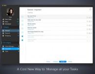 Organizza le tue attività con Business Tasks
