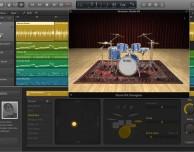 Apple rilascia un nuovo aggiornamento per Logic Pro X