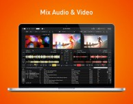 Cross DJ: ottimo software per i DJ che utilizzano Mac