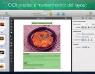 FineReader OCR è disponibile anche in italiano
