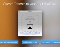 Come riprodurre i video torrent su Apple TV