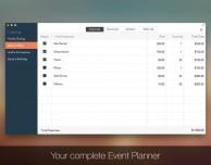 Event Planner: organizza gli eventi sul tuo Mac, ora in offerta gratuita