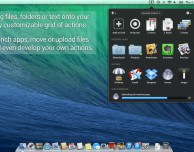 Dropzone 3: una potente utility per rivoluzionare il drag and drop su Mac OS X